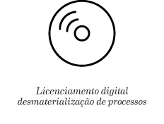 LICENCIAMENTO DIGITAL