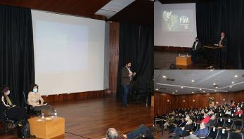 Discussão pública da revisão do PDM decorre de 23 de novembro a 7 de janeiro