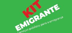 Kit Emigrante: serviços públicos para o emigrante