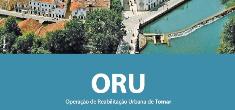 Discussão pública do projeto relativo à Operação de Reabilitação Urbana