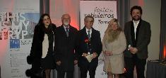 Festa dos Tabuleiros premiada como melhor evento público de Portugal