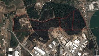 Hasta Pública para Cessão de Posição Contratual de Locatário - Aquisição de prédios rústicos junto ao PET